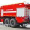 Firefighting airfield vehicle AA-10,0-100-50/3 (65222)