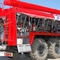 FIREFIGHTING PUMPED VEHICLE PNS-100 (5557)
