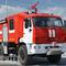 Firefighting airfield vehicle AA-8-60 (43118)