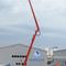 Aerial  platform for fire fighting AKP-28U (4320)
