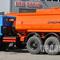Fuel-servicing truck ATZ-12 (4320)