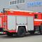Camiones cisternas de bomberos AZ-3,0-40 (43502)