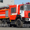 Fire fighting tanker AZ-5,0-50 (4320) with CAFS