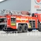 Fire fighting tanker with ladder AZL-6,0-50-18 (43118)