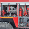 Camiones cisternas de bomberos AZ-5,0-40 (5350)
