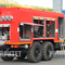 FIRE FIGHTING PUMPED VEHICLE PNS-110 (5557)