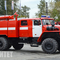 Fire fighting tanker AZ-6,0-70 (4320)