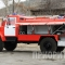 Firefighting pumped tanker AZ-1,6-30 (33081)