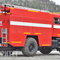 Firefighting pumped tanker AZ-3,0-40 (43502)
